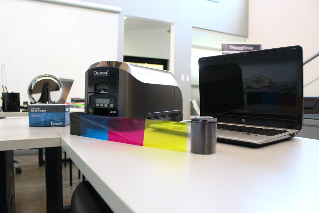 Impresión de Tarjetas PVC y Carnets