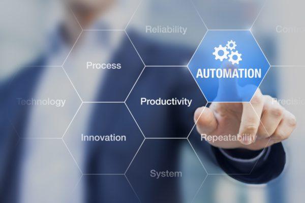 La automatización de procesos para hacer crecer tu negocio