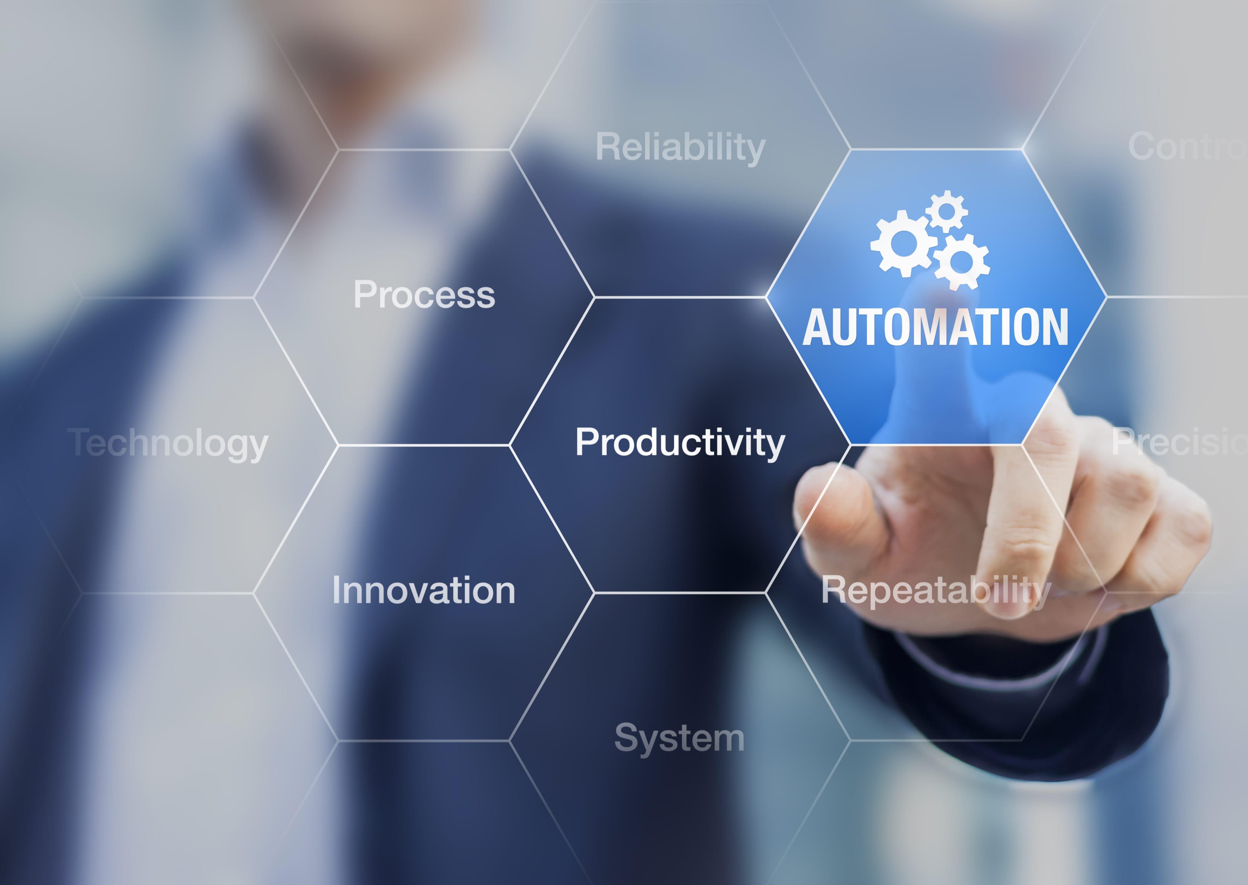 Cómo la automatización de procesos puede hacer crecer tu negocio