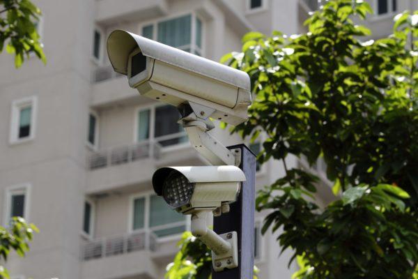 seguridad tecnológica para residenciales