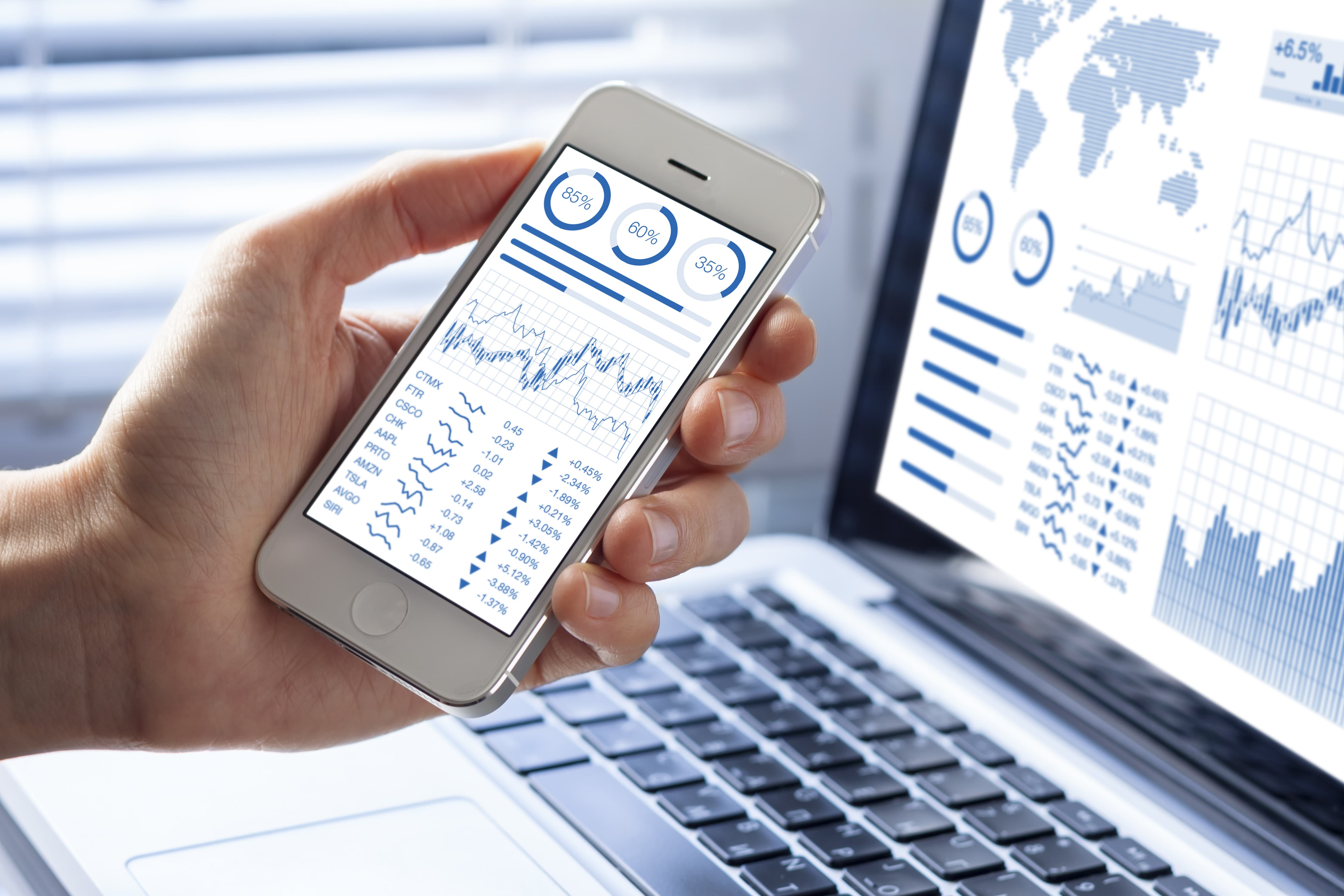 ¿Qué tan efectivo es el Business Intelligence para las PYMES?