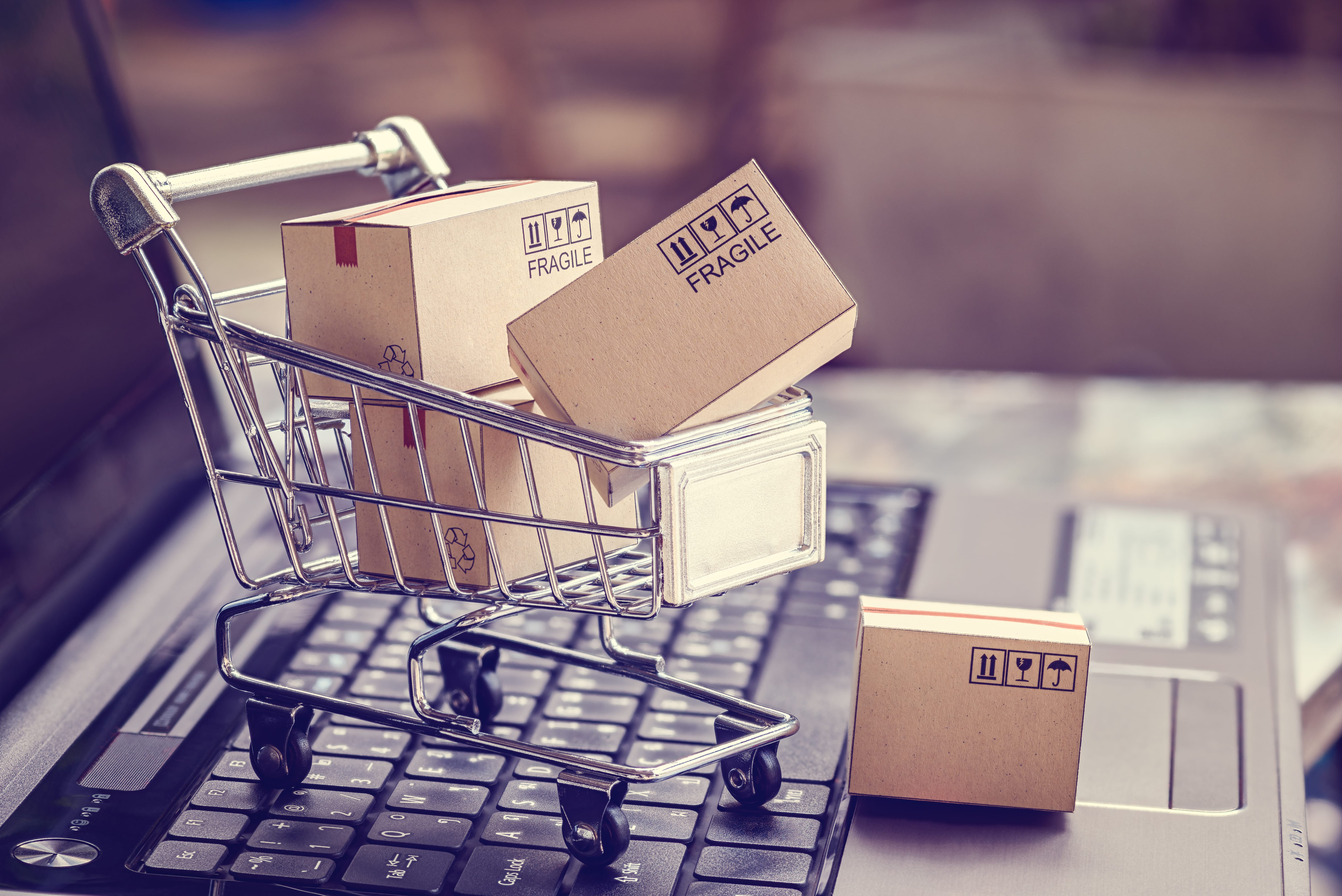 ¿Cuál es el desempeño del ECommerce en Latinoamérica?