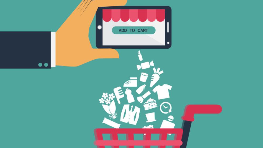 Desempeño de las apps como el medio más eficiente para el Comercio Móvil
