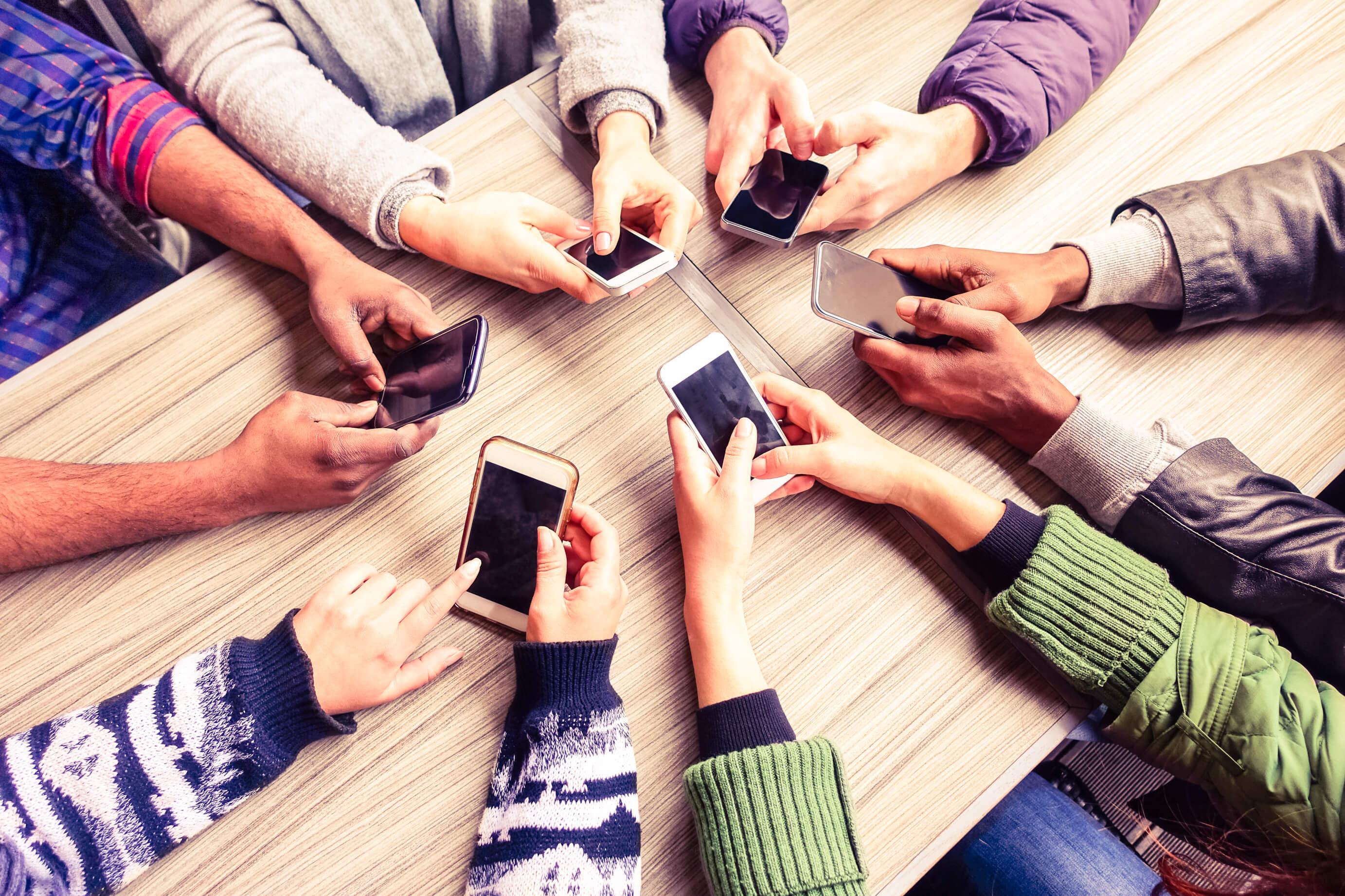Smartphones: Pronósticos en el medio tecnológico y oportunidades de negocio