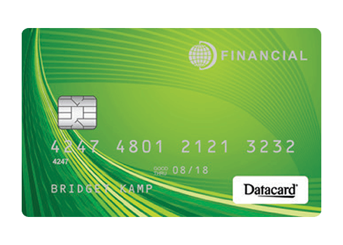 Tarjetas Financieras Datacard