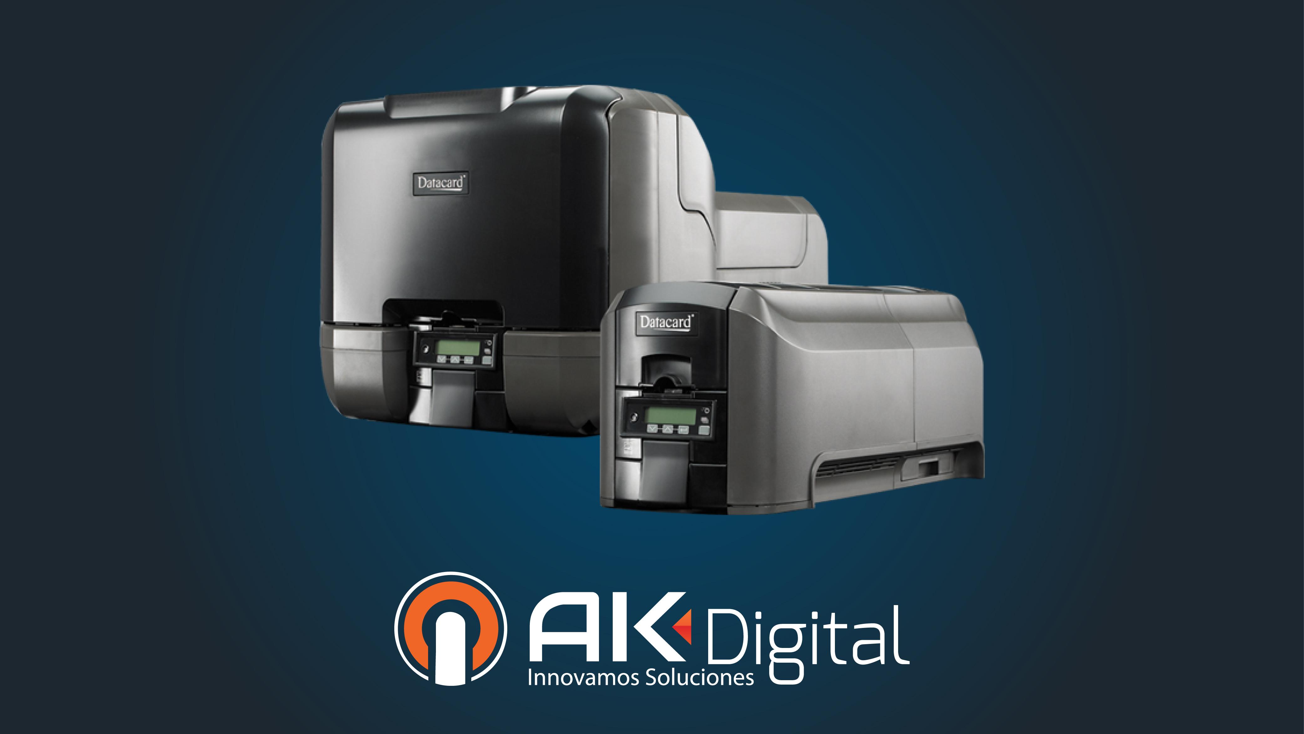 Actualización de Firmware en Equipos Datacard CD800