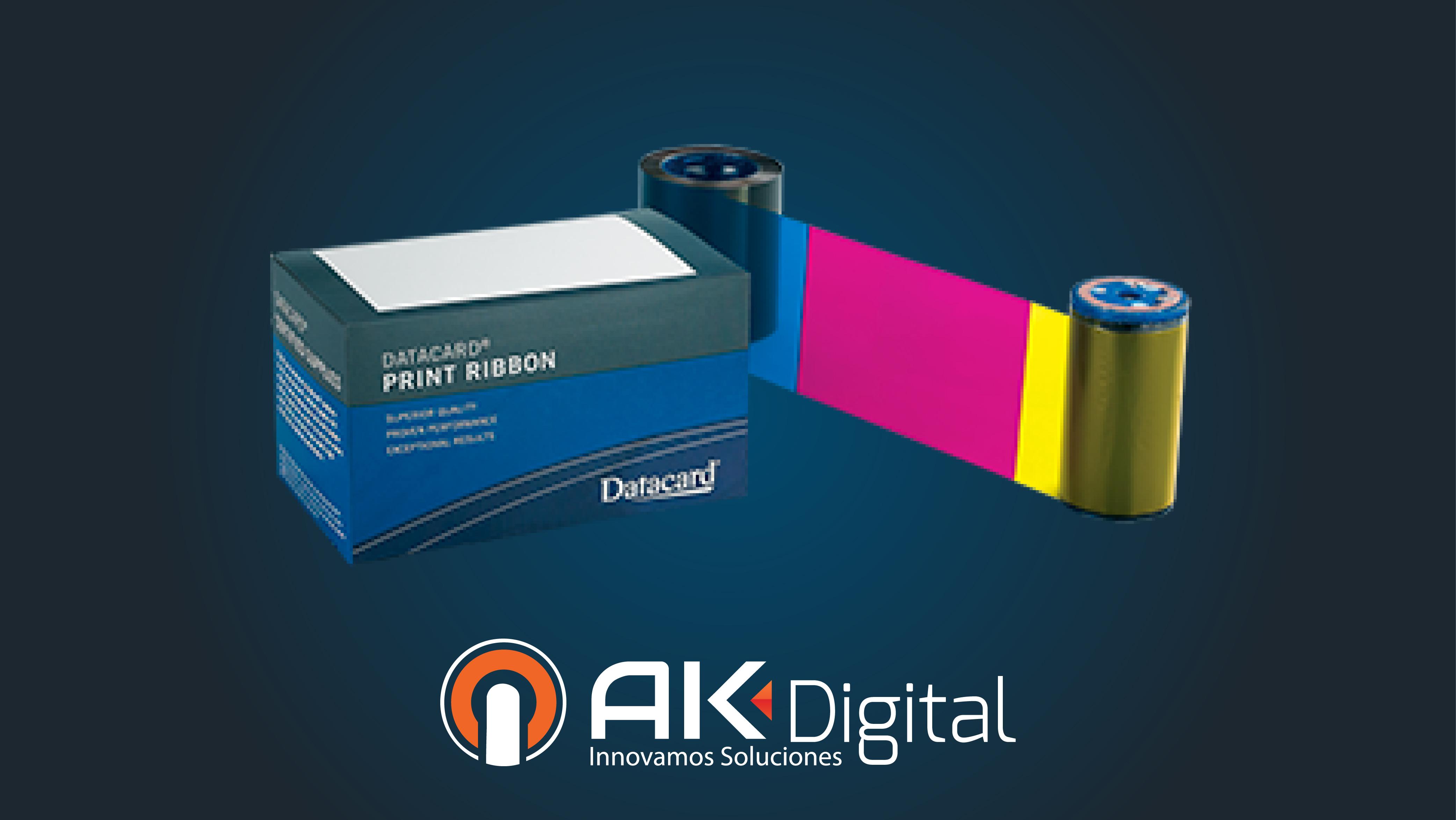 ¿Por qué se rompen las cintas de mi impresora de tarjetas de pvc?