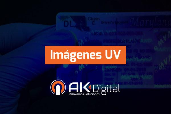 Imagenes UV en Tarjetas PVC