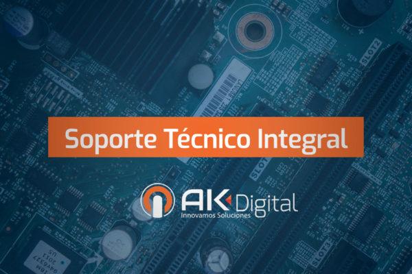 Importancia del Soporte Técnico Integral Nicaragua