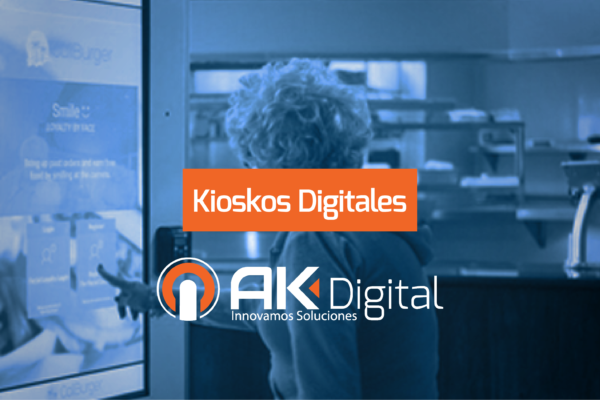 Kioskos Digitales