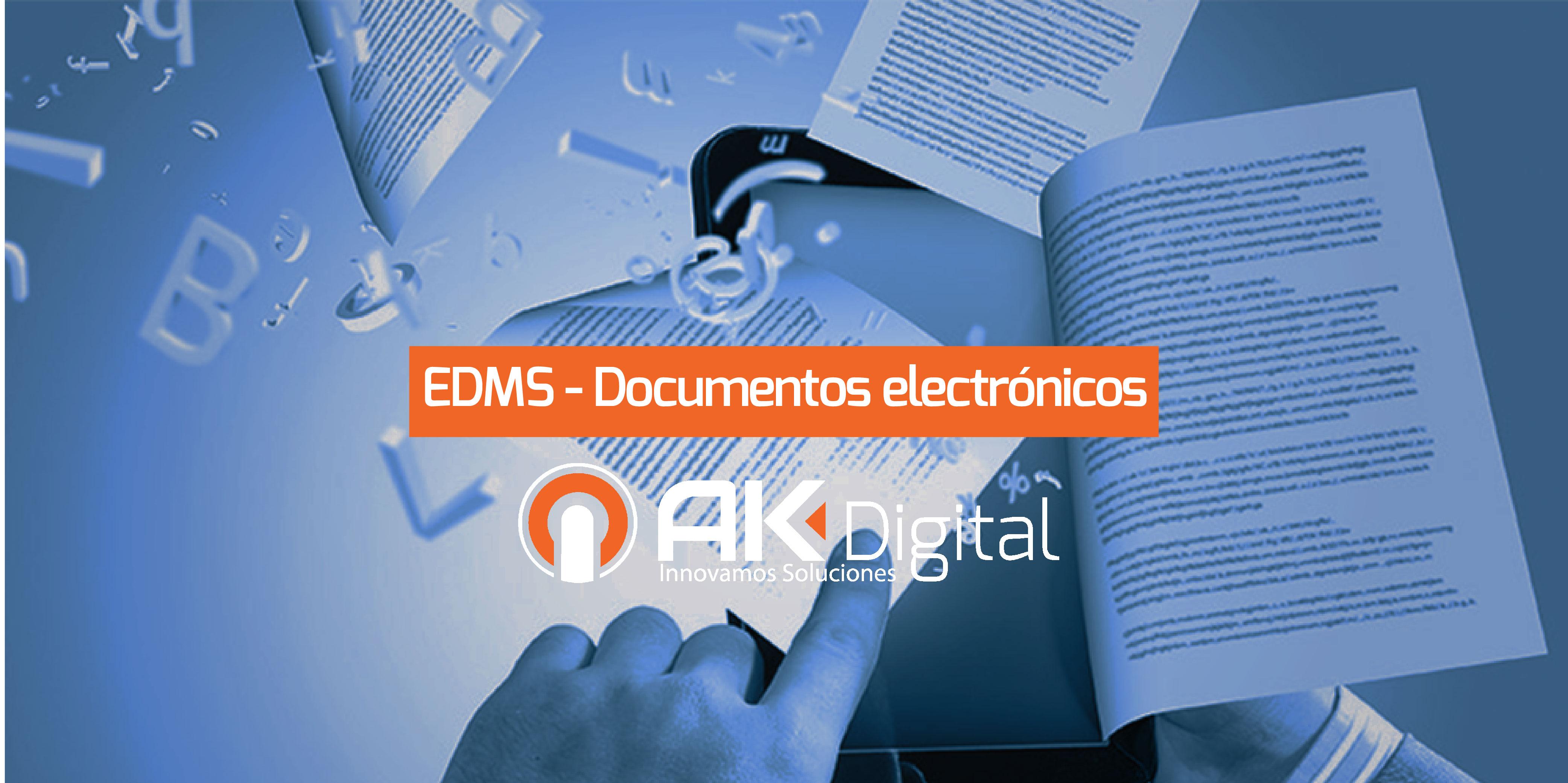 9 beneficios de pasar a un sistema de gestión de documentos electrónicos (EDMS)